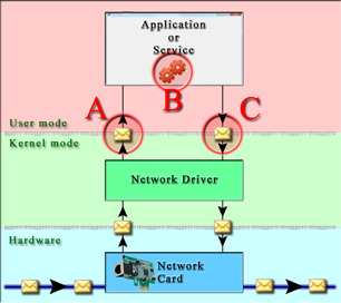 STandard Network Traffic Processing