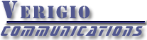 Verigio Communications Logo